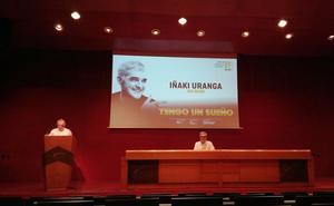 Iñaki Uranga dará un concierto navideño con big band jazz