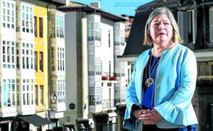 Blanca de la Peña: «La inspección de nuestra casa es tan esencial como la ITV del coche»