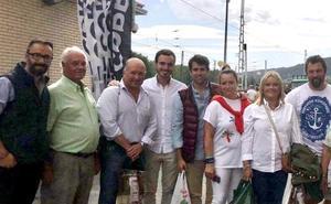 Cargos del PP en Rioja Alavesa evidencian su malestar ante las «imposiciones» de Casado