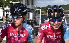 González y Gilabert, dos nuevas renovaciones para el Bizkaia-Durango