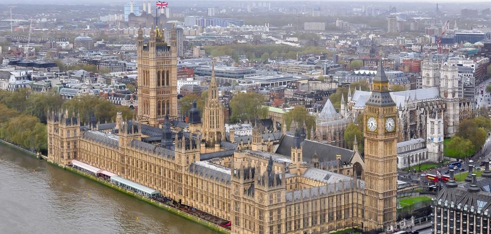 El Brexit de los vascos: comienza la operación salida de Reino Unido