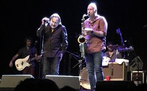 La fiesta de Southside Johnny