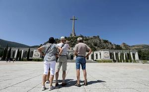 Franco y el nuevo Gobierno