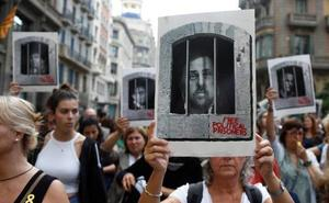 El Supremo condena a trece años de cárcel a Junqueras por sedición y malversación