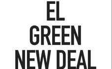 Por qué leer 'El Green New Deal global'