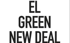 Por qué leer 'El Green New Deal global'