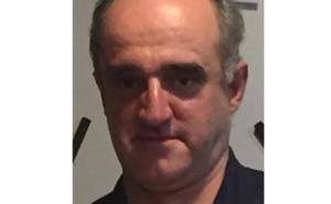 Buscan a un hombre desaparecido desde el día 2 en Bilbao