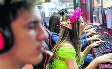La edad para detectar principios de adicción en chavales baja a 12 años