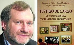 «La televisión va a ser importante en el relato sobre ETA»