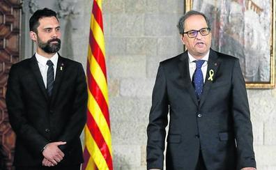 La resolución puede dar la estocada a la legislatura catalana
