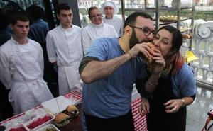 El bilbaíno Eder Montero regenta el tercer mejor restaurante de pescado y marisco de Nueva York