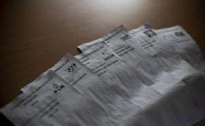 Más de 37.600 vascos piden que no les envíen propaganda electoral para el 10-N
