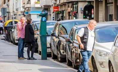 Vitoria paga más en vehículos y OTA, y menos en basuras que otras capitales cercanas