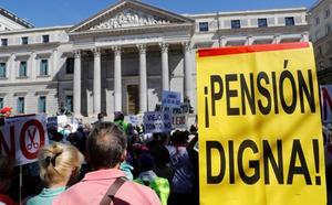 «No voy a tener derecho a pensión por los años que me dejaron de cotizar»