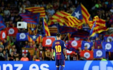 Barça y Espanyol, dos formas de ver la sentencia