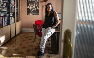 Puy Oria: «Mientras el Ibex-35 sea de hombres, las productoras lo tendremos difícil»