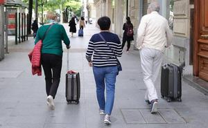 El Gobierno vasco abre un buzón digital para denunciar pisos turísticos ilegales