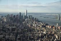 Las mejores vistas de Gotham