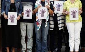 Euskadi es la tercera comunidad que más órdenes de protección deniega por violencia machista