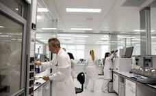 Faes Farma prosigue con su plan internacional y compra un laboratorio en Colombia