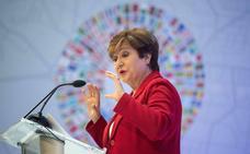 El FMI, menos pesimista en sus previsiones sobre España