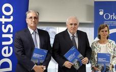 El Instituto Vasco de Competitividad insta a los empresarios a dar mejores condiciones para cubrir las vacantes