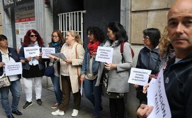 Padres y madres de alumnos manifiestan su «estupor» y anuncian que van «a tomar medidas»