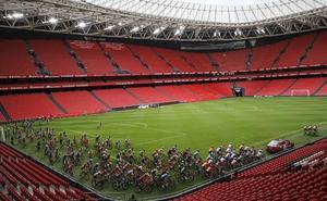 El director del Tour, sobre la candidatura de Bilbao: «Nos interesa mucho»