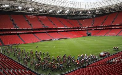 El Tour ve «muy interesante» la opción de Bilbao como salida en 2023