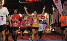 Los atletas africanos volverán a ser la referencia en el 'Bilbao Night Marathon'