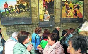 El Gobierno vasco quitará las ayudas a las asociaciones rurales sin mujeres directivas