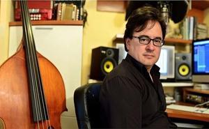 Joserra Gutiérrez, nuevo director de la Escuela de Música Luis Aramburu de Vitoria