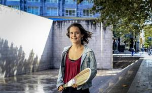 Ane Ibáñez: «Dentro de la pelota femenina hay rangos»