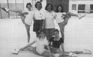 El legado de Emilia Boneva