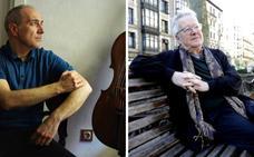 Los Premios Nacionales de Música consagran al chelista vizcaíno Asier Polo y al compositor guipuzcoano Félix Ibarrondo