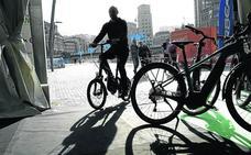 Bilbao exigirá un curso de educación vial a los usuarios de bicis públicas sin carné de conducir
