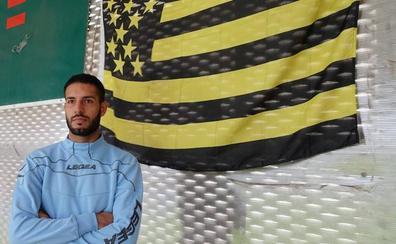 Fede Olivera, otro nexo de unión entre Barakaldo y Peñarol