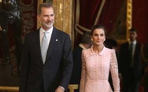 Los reyes de España visitarán Cuba en noviembre tras las elecciones