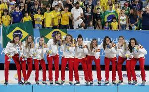 La selección española, la mejor de fútbol playa de todo el mundo