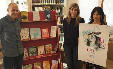 La poesía de Leire Bilbao empapará este mes a Iurreta