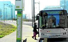 El Ayuntamiento defiende una evolución «positiva» de la línea 7 pese a las críticas de los usuarios