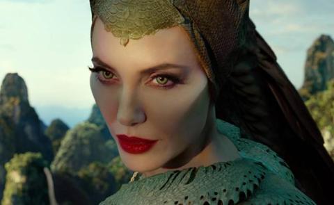 Angelina Jolie: «La familia no se forma con la sangre»