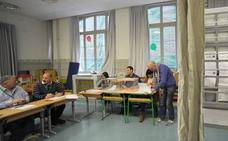 Más de 12.500 vizcaínos recibirán la carta para formar parte de la mesa electoral el 10-N antes de final de mes
