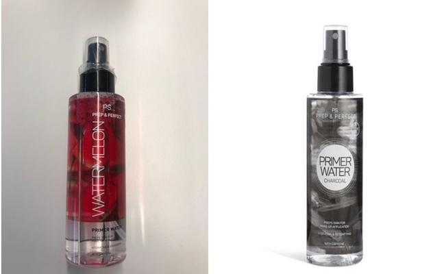 Retiran dos productos de belleza de Primark por estar contaminados