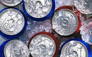 Iñurrategi frente a la obesidad infantil: «Hay que evitar los refrescos, son veneno»