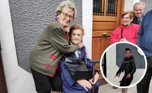 Ocupa la casa de una mujer de 94 años en Portugalete, sale con un cúter y acaba detenida por otro caso