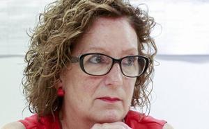 La directora de Arkaute, sancionada por airear datos personales de ertzainas en el BOPV