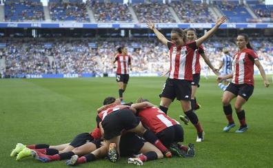 El Athletic quiere seguir la racha