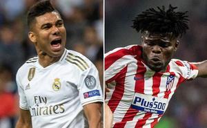 Cae la banda que desvalijó las casas de futbolistas del Madrid y el Atlético