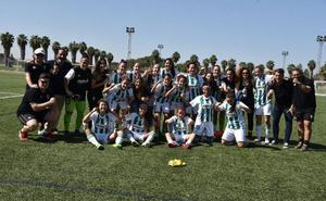 La insostenible situación de las jugadoras del Córdoba: sin dinero para poder comer y pagar la luz